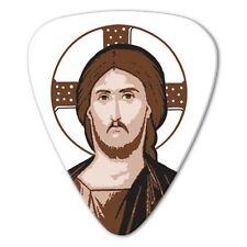 5 x Grover Allman Unlimited Edition Jesus Guitar Picks *NEW* Bag of 5, medium