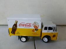 Ertl Coca Cola Delivery Truck