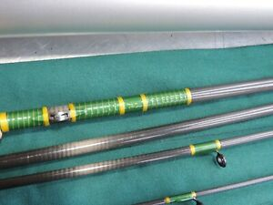 excellent custom fly rod  new  5/6 weight