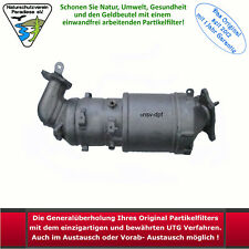 Honda ACCORD 2.2 Dieselpartikelfilter DPF Rußpartikelfilter Original 8