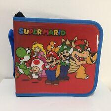 Super Mario Universal Folio Case (Nintendo 2DS/3DS/DS/3DS XL)