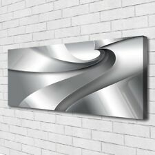 Canvas print Wall art on 125x50 Image Picture Abstract Art