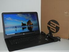 "HP Notebook 17-x001ng, Intel i5-6200U, 8GB Ram, 1TB HDD, 17,3"" HD Radeon R5 M330"