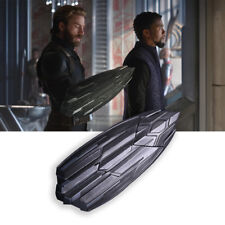 Revengers Infinity War Captain America New Shield PVC Cosplay Adult Shield Props