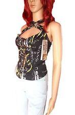 Waist Length Corset Petite Sleeve Tops & Shirts for Women