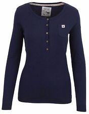 LA GAUCHITA by L' ARGENTINA Damen Pullover Sweater Rundhals Crew Neck Größe M 38