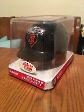 San Francisco Giants 2010 World Series Champion Mini Helmet