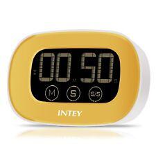INTEY Touch Screen Digital Kitchen Timer NY-K10