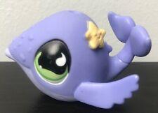 LPS Littlest Pet Shop Whale #644