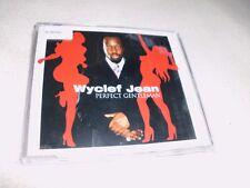 Wyclef Jean - Perfect Gentleman - Maxi CD - OVP