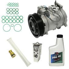 A/C Compressor Kit Fits Honda Element 2003-2011 L4 2.4L Brand New