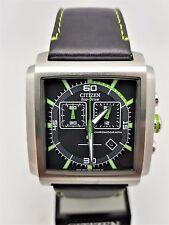 Citizen Eco-Drive 100m Unisex Watch AT2210-01H