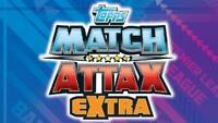 MATCH ATTAX  EXTRA 15 16       MAN OF THE MATCHES