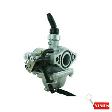 19mm Mikuni Carb VM16 Carburetor For 50cc 70cc 90cc 110cc Pit Dirt Bike ATV Quad