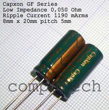 270uf 35v 105c condensatore CAPXON GF VENT low ESR Motherboard CAP 2 pezzi