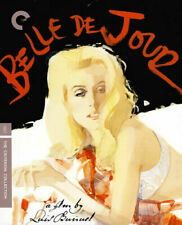 Belle De Jour Criterion Collection 2012 Blu Ray
