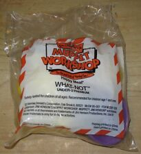 1994 Jim Henson's Muppet Workshop McDonalds Happy Meal Toy - Under 3 What-Not