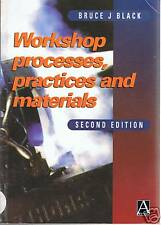 Book, Workshop Processes, Practices & Mater, FREEUKPOST