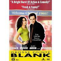 Grosse Pointe Blank DVD George Armitage(DIR)