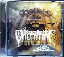 Bullet for My Valentine - Scream Aim Fire (CD 2008)
