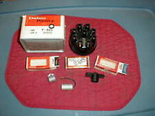 NOS DELCO 1949-56 FORD MERCURY 8 CYLINDER TUNE UP KIT