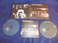 Depeche Mode - Ultra - Collectors Edition - SACD DVD 2007