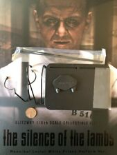 BLITZWAY Hannibal Lecter White Prison Ver Figure Stand loose 1/6th scale