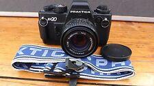 Great Student kit - Praktica BX20 35mm SLR + superb Pentacon 50mm f1.8 lens