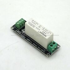 1 Channel SSR Solid State Relay high-low trigger 5A 5v12v For Arduino uno R3