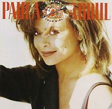 Forever Your Girl Paula Abdul  Format: Audio CD