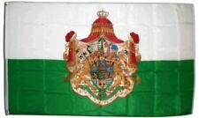 Fahnenkette Flaggenkette Girlande Deutschland Sachsen-Anhalt Fahnen Flaggen 15x2