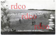 VERACRUZ, Playa y Ensenada de Mocambo; Mexico