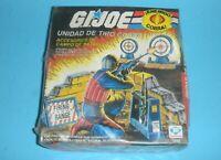 1980s Plastirama Argentina GI Joe Cobra Rifle Range Unit MOC NIP MISB Sealed Box