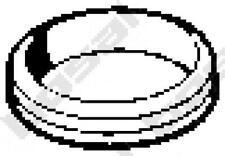Bosal Dichtung Abgasrohr 256027 für AUDI
