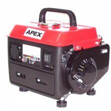 Benzin Stromerzeuger 950W Stromaggregat 06260 Generator Notstromagregat Neu