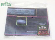 Heroclix Yu-Gi-Oh! Series 3 set OP Kit 2-Sided Map! Toon World / Labyrinth Wall