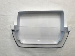 LG Refrigerator Door Dairy Bin MAN622882 LG Refrigerator Shelf Kenmore Elite OEM
