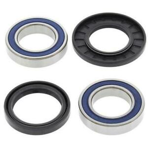 Front Wheel Bearing Seal for Husqvarna  WR300 2008-2013
