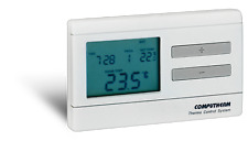 COMPUTHERM Q7 Programmable Digital Room Thermostat central heating air condition