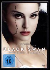 BLACK SWAN DVD NEUWERTIG