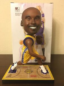 Los Angeles Lakers Kobe Bryant Limited Edition Bobblehead - Black Mamba, HOF