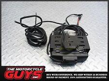 2005 03 04 05 BMW R1150RT CBR RADIO KEENWOOD UFC FM AMPLIPHIER  TK-8180