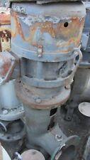 Warren Boiler Condensate Pump 3CV10 6X3 135GPM@35'TDH 1750RPM 6HP Motor