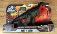 NEW Jurassic World Tarbosaurus Primal Attack Massive Biters Action Figure