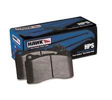 Hawk HPS Brake Pads Front For HB155F.580 MAZDA RX-7