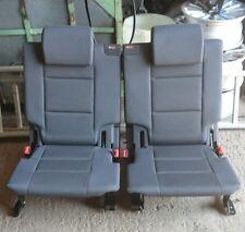 VW Touran 1T Notsitze 7 Sitzer 3 Sitzreihe Notsitze