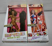 2 Galoob Boxed Dolls Spice Girls