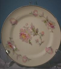 """Vintage Limoges American Silver Moon Bread & Butter Plate 6 1/2"""""""