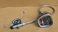 Vintage 20 inch Schwinn Stingray Bike Bicycle Speedometer w. Cable & Hub Drive
