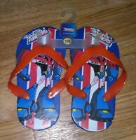 NEW TransFormers Light-up *Bumblebee* Kid/'s boys Sneaker Shoes #TF5174